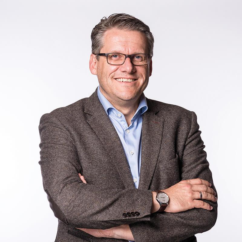 Jan Ackerstaff
