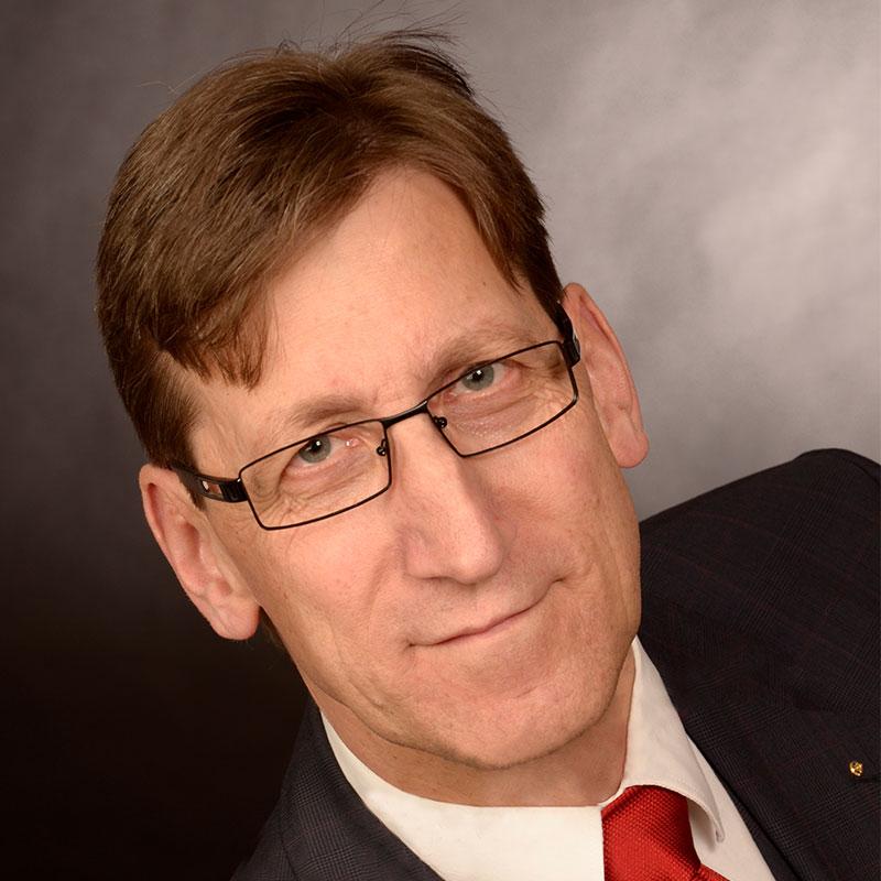 Johann Detlev Niemann