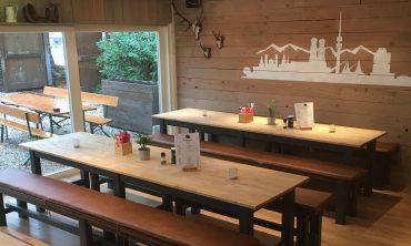 2. Stammtisch – Gaststätte Zur Hammerhütte