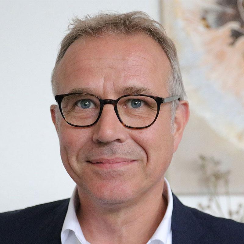 Christoph Kalteich